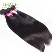 Hot Sale Rosa Hair Brazilian Virgin Hair Straight Grade 7A Virgin Human Hair Bundles 4PCS/lot Brazillian Straight Hair